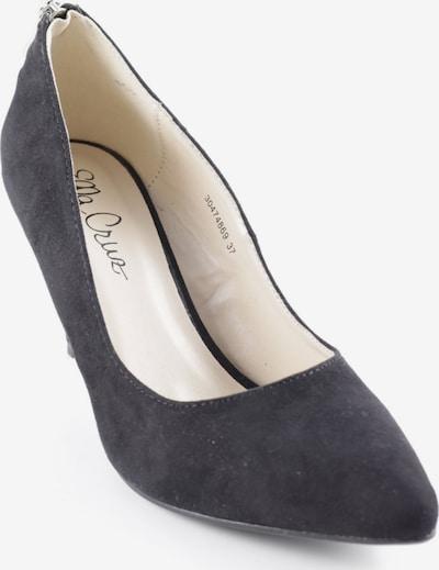 Ella Cruz High Heels in 37 in schwarz, Produktansicht