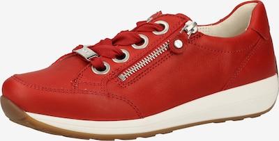 ARA Sneakers laag in de kleur Rood, Productweergave