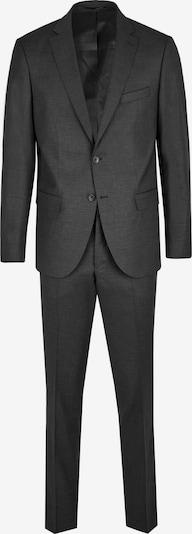 Steffen Klein Anzug in anthrazit, Produktansicht