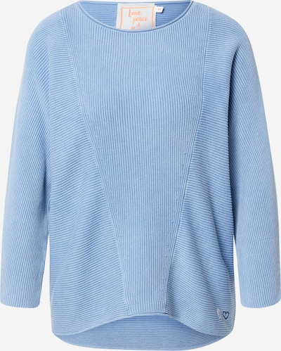 LIEBLINGSSTÜCK Pullover 'Aleka' in hellblau, Produktansicht