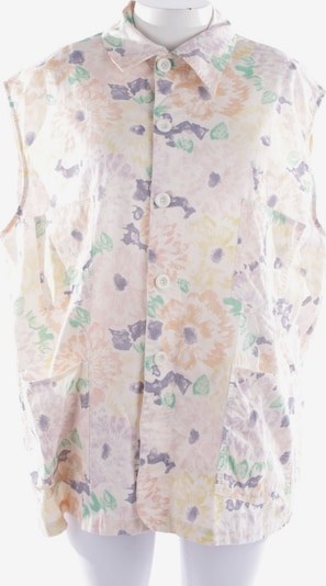 AMERICAN VINTAGE Vest in XS-XL in Pastel yellow, Item view