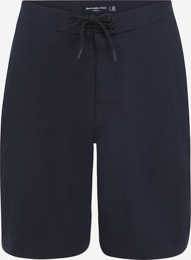 Abercrombie & Fitch Plavecké šortky - námořnická modř, Produkt