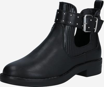 ONLY Støvletter 'BIBI' i sort, Produktvisning