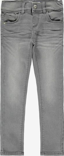 NAME IT Jeans 'Polly' in Dark grey, Item view