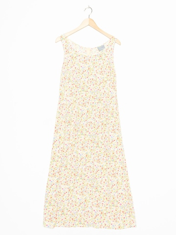 Carol Anderson Dress in M-L in Yellow