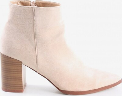 Raid Dress Boots in 42 in Pink, Item view