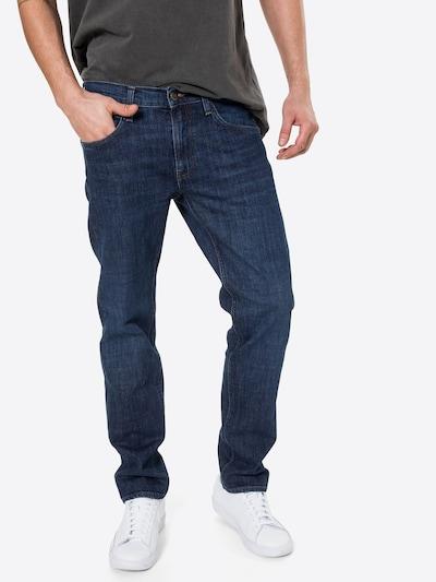 Lee Jeans 'DAREN' in blau, Modelansicht