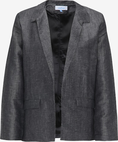 usha BLUE LABEL Blazer in grau, Produktansicht