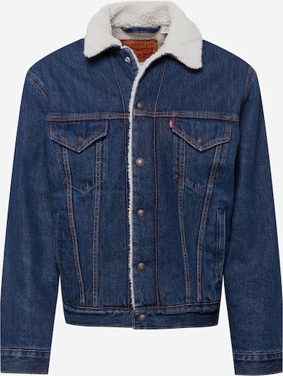 LEVI'S Between-Season Jacket in Blue denim, Item view