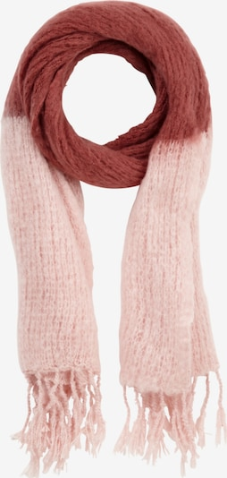COMMA Schal in rosa / pastellrot, Produktansicht