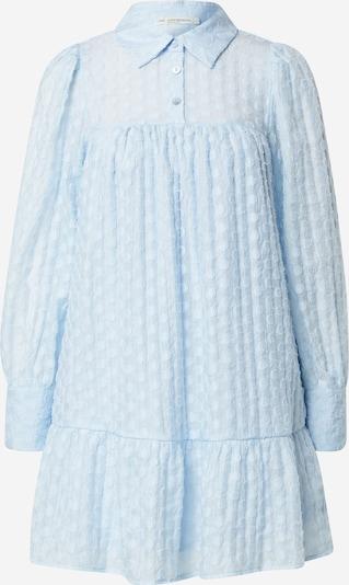 Love Copenhagen Robe-chemise 'Mulka' en bleu clair, Vue avec produit