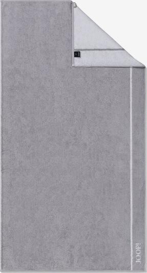 JOOP! Serviette en gris clair, Vue avec produit