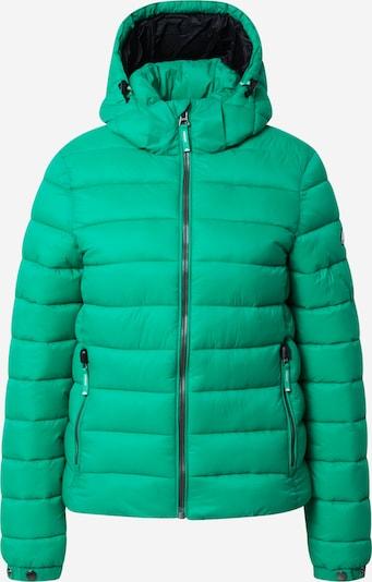 Superdry Jacke 'FUJI' in grün, Produktansicht