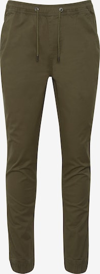 !Solid Chinohose 'THEREON' in khaki, Produktansicht