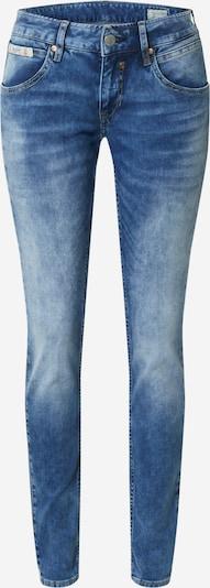 Jeans 'Touch Slim Reused' Herrlicher di colore blu, Visualizzazione prodotti