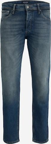 JACK & JONES Hose in Blau