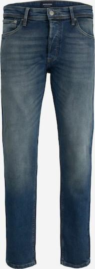 JACK & JONES Hose in blue denim, Produktansicht