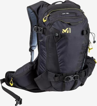 MILLET Rucksack 'STEEP PRO 20' in schwarz, Produktansicht