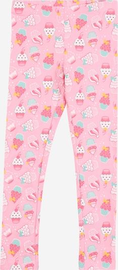 Guppy Leggings 'FINJA' in mint / pink / altrosa / weiß, Produktansicht
