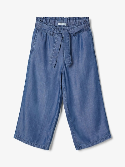 NAME IT Jeans 'Randy Takaren' in blue denim, Produktansicht