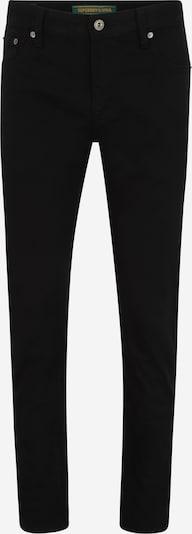 Superdry Jeansy w kolorze czarnym, Podgląd produktu