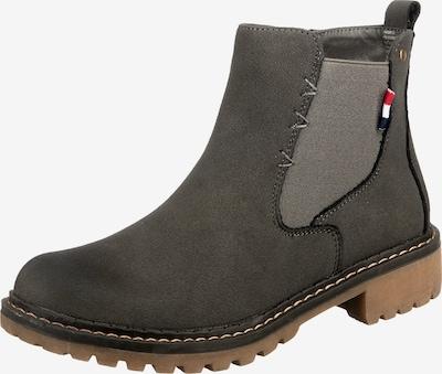 ambellis Chelsea Boots in dunkelgrau, Produktansicht