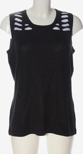 Helena Vera Tanktop in L in schwarz / weiß, Produktansicht
