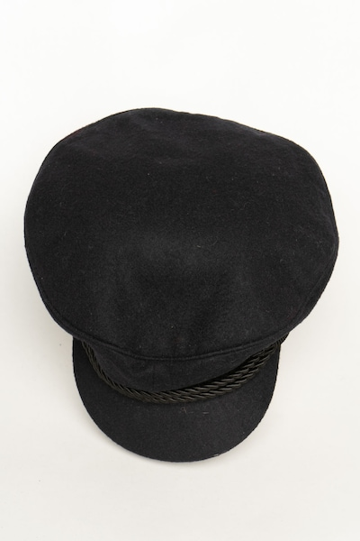 WRANGLER Mütze in XXL in schwarz, Produktansicht