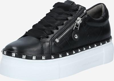 Kennel & Schmenger Sneaker 'Nano' in schwarz, Produktansicht