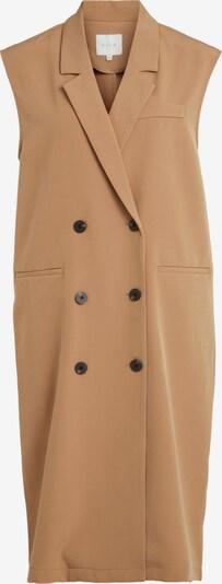 VILA Kamizelka do garnituru 'Bloa' w kolorze jasnobrązowym, Podgląd produktu