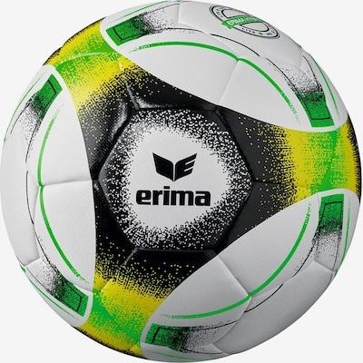 ERIMA Ball in neongrün / schwarz / weiß, Produktansicht