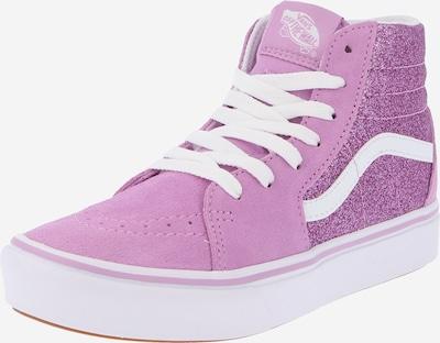 VANS Sneaker 'UY ComfyCush SK8-Hi' in lila / weiß, Produktansicht