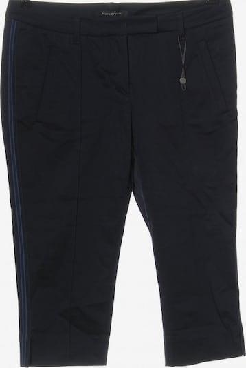Marc O'Polo 3/4-Hose in S in blau, Produktansicht