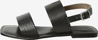 Sandalai 'Nilo' iš VERO MODA, spalva – juoda, Prekių apžvalga