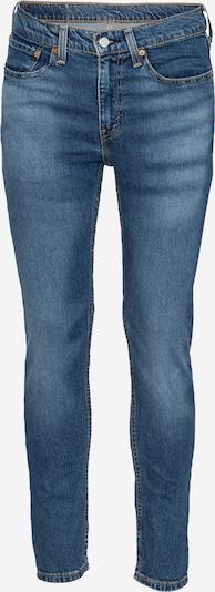 LEVI'S Džíny '519™ EXT SKINNY HI-BALL B' - modrá džínovina, Produkt