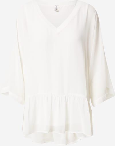 Soyaconcept T-shirt 'ODINA 30' i beige, Produktvy