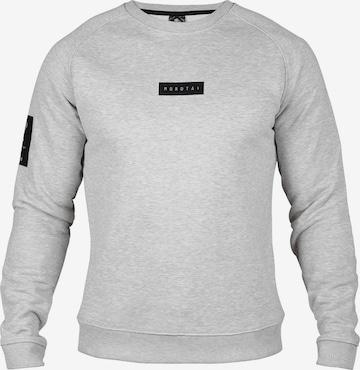 MOROTAI Sports sweatshirt in Grey