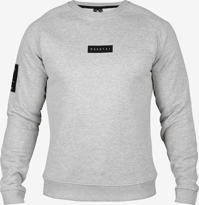 MOROTAI Bluzka sportowa w kolorze jasnoszarym, Podgląd produktu