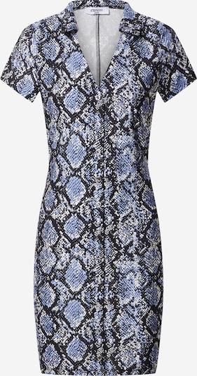 SHYX Dress 'Liv' in Smoke blue / Grey / Black / Off white, Item view