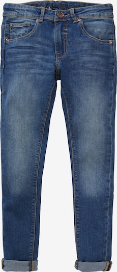 Petrol Industries Jeans in blue denim, Produktansicht