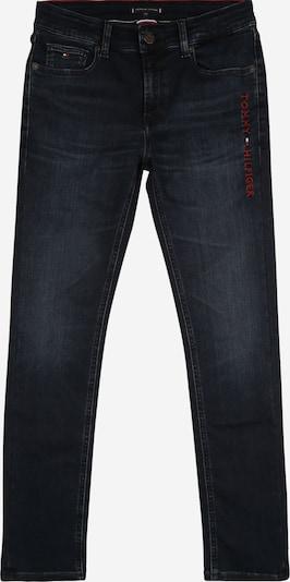TOMMY HILFIGER Jeans 'Scanton' in blue denim, Produktansicht