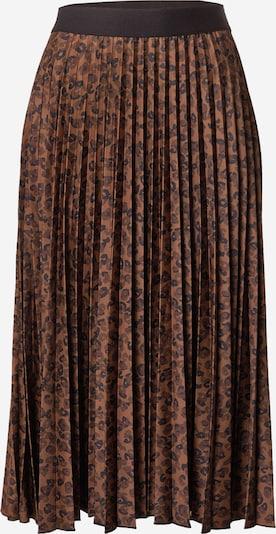 ESPRIT Suknja u boja devine dlake (camel) / crna, Pregled proizvoda
