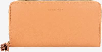 Coccinelle Wallet 'Tassel' in Light brown, Item view