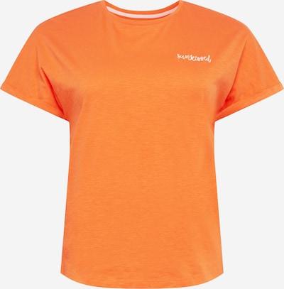 MY TRUE ME T-shirt en orange / orange clair, Vue avec produit