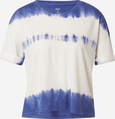 Tricou 'ALENA' ETAM pe albastru / alb, Vizualizare produs