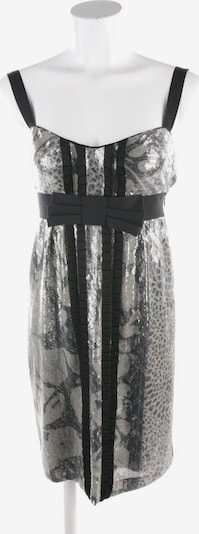 Diane von Furstenberg Kleid in XS in schwarz, Produktansicht