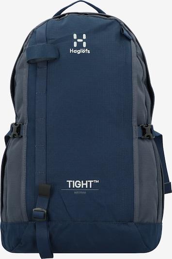 Haglöfs Wanderrucksack 50 cm in blau, Produktansicht