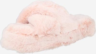 NEW LOOK Pantoufle en rose, Vue avec produit