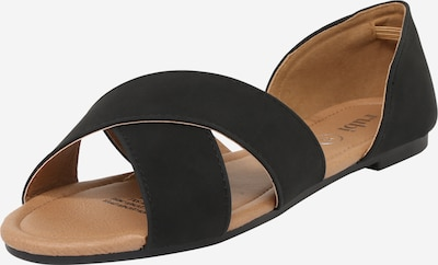 rubi Sandal 'Alira' in Black, Item view