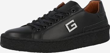 GUESS Sneaker 'Zurigo' in Black